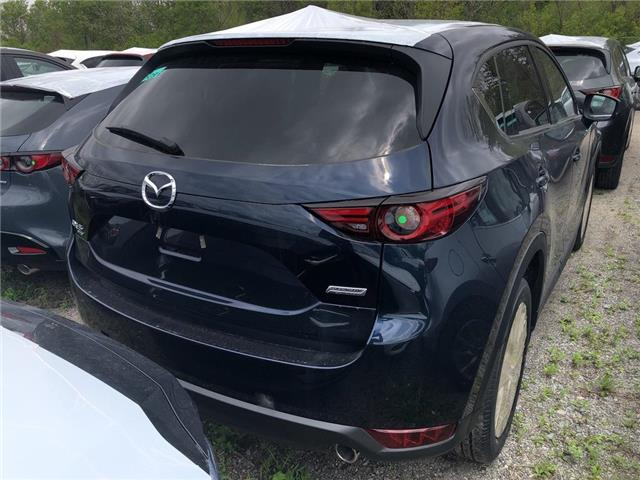 2019 Mazda CX-5 GT w/Turbo (Stk: 81872) in Toronto - Image 5 of 6