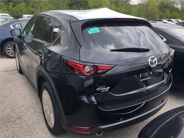 2019 Mazda CX-5 GT w/Turbo (Stk: 81871) in Toronto - Image 2 of 5
