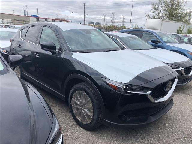 2019 Mazda CX-5 GT w/Turbo (Stk: 81871) in Toronto - Image 5 of 5