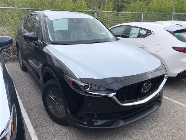 2019 Mazda CX-5 GS (Stk: 81898) in Toronto - Image 3 of 5