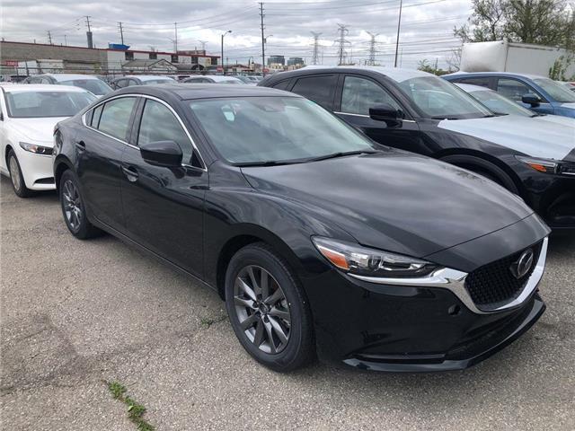 2019 Mazda MAZDA6 GS-L (Stk: 81876) in Toronto - Image 2 of 5
