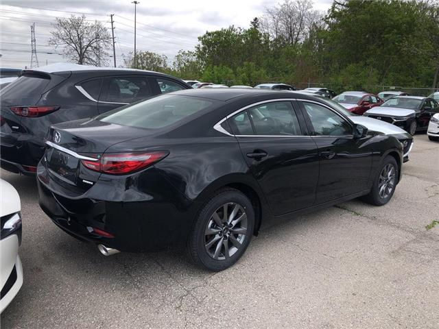 2019 Mazda MAZDA6 GS-L (Stk: 81876) in Toronto - Image 4 of 5