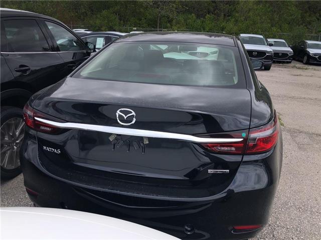2019 Mazda MAZDA6 GS-L (Stk: 81876) in Toronto - Image 5 of 5