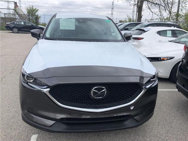 2019 Mazda CX-5 GS (Stk: 81906) in Toronto - Image 2 of 5
