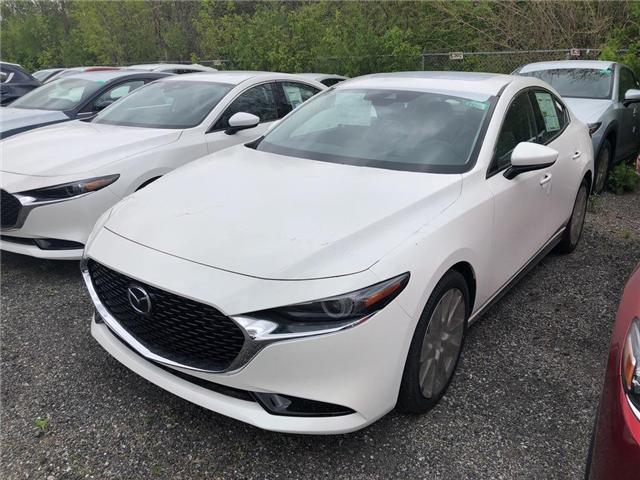 2019 Mazda Mazda3 GT (Stk: 81893) in Toronto - Image 1 of 5