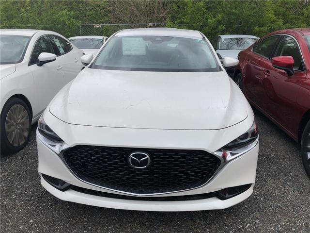 2019 Mazda Mazda3 GT (Stk: 81893) in Toronto - Image 2 of 5