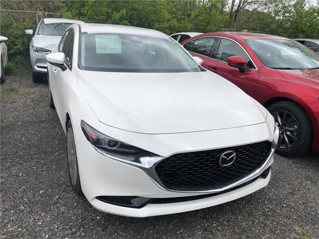 2019 Mazda Mazda3 GT (Stk: 81893) in Toronto - Image 3 of 5