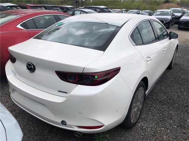 2019 Mazda Mazda3 GT (Stk: 81893) in Toronto - Image 4 of 5
