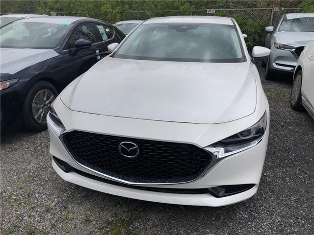 2019 Mazda Mazda3 GT (Stk: 81909) in Toronto - Image 2 of 5