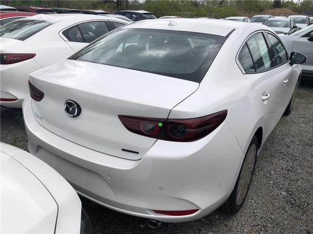 2019 Mazda Mazda3 GT (Stk: 81909) in Toronto - Image 4 of 5