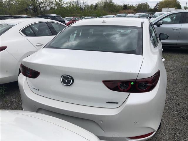 2019 Mazda Mazda3 GT (Stk: 81909) in Toronto - Image 5 of 5