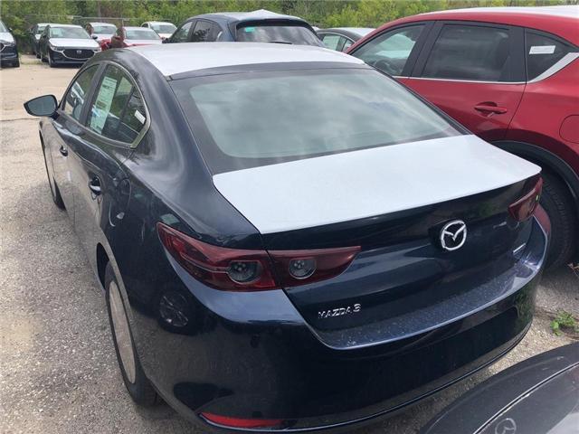 2019 Mazda Mazda3 GX (Stk: 81914) in Toronto - Image 2 of 5