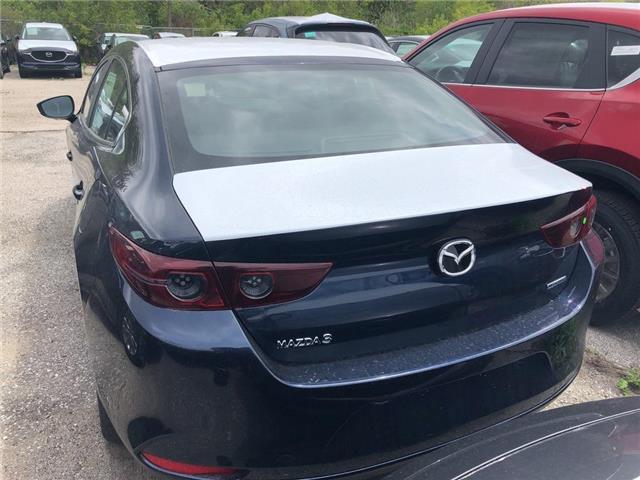 2019 Mazda Mazda3 GX (Stk: 81914) in Toronto - Image 3 of 5