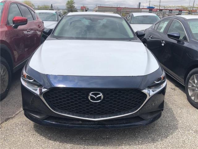 2019 Mazda Mazda3 GX (Stk: 81914) in Toronto - Image 4 of 5