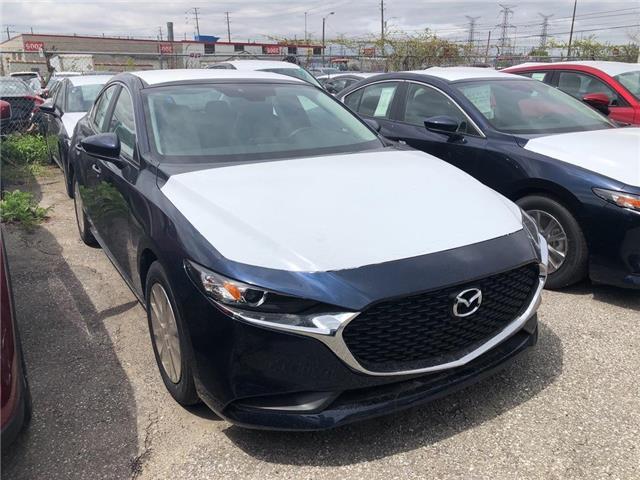 2019 Mazda Mazda3 GX (Stk: 81914) in Toronto - Image 5 of 5