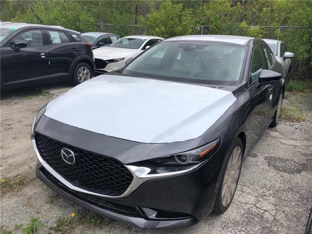 2019 Mazda Mazda3 GT (Stk: 81913) in Toronto - Image 1 of 5