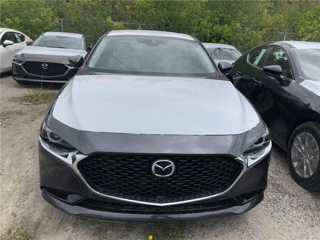 2019 Mazda Mazda3 GT (Stk: 81913) in Toronto - Image 2 of 5