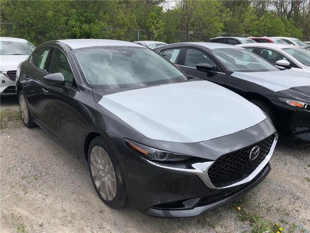 2019 Mazda Mazda3 GT (Stk: 81913) in Toronto - Image 3 of 5