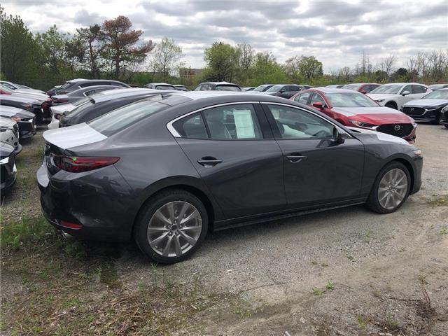 2019 Mazda Mazda3 GT (Stk: 81913) in Toronto - Image 4 of 5