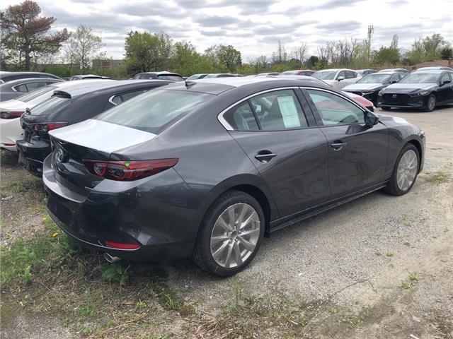 2019 Mazda Mazda3 GT (Stk: 81913) in Toronto - Image 5 of 5