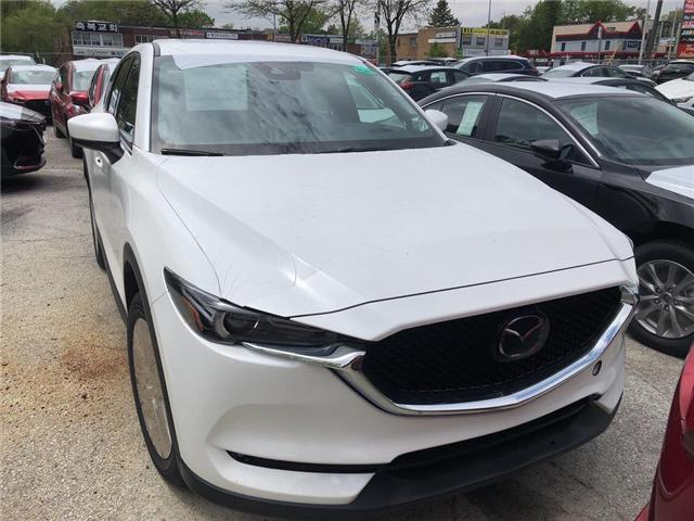 2019 Mazda CX-5 Signature (Stk: 81923) in Toronto - Image 2 of 5
