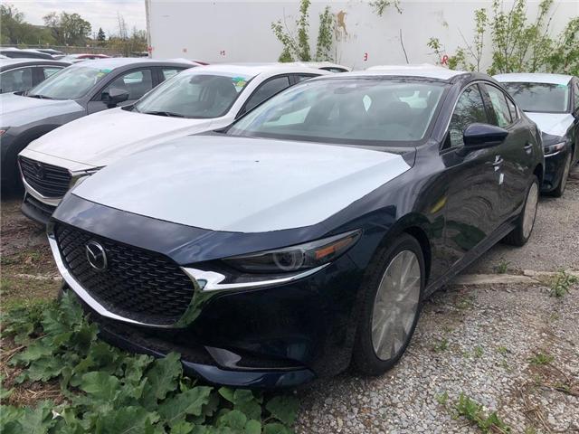 2019 Mazda Mazda3 GT (Stk: 81921) in Toronto - Image 1 of 5