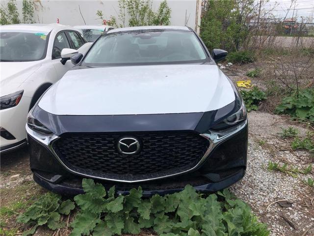 2019 Mazda Mazda3 GT (Stk: 81921) in Toronto - Image 2 of 5
