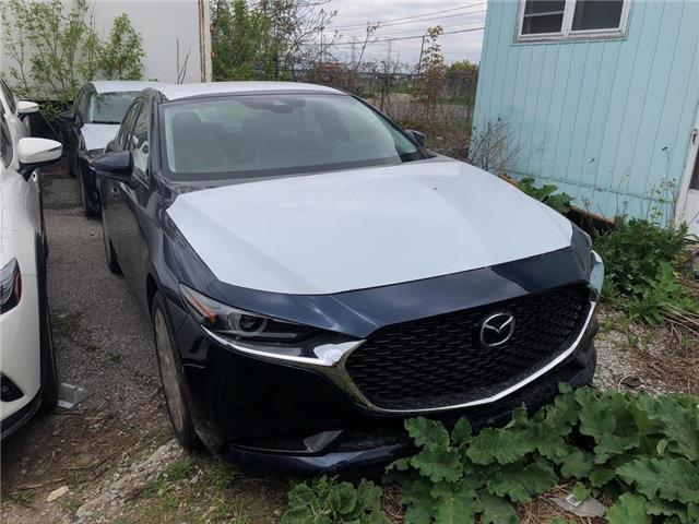 2019 Mazda Mazda3 GT (Stk: 81921) in Toronto - Image 3 of 5