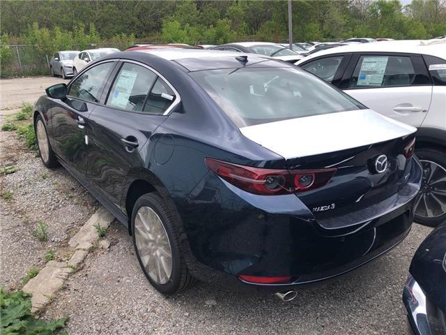 2019 Mazda Mazda3 GT (Stk: 81921) in Toronto - Image 4 of 5