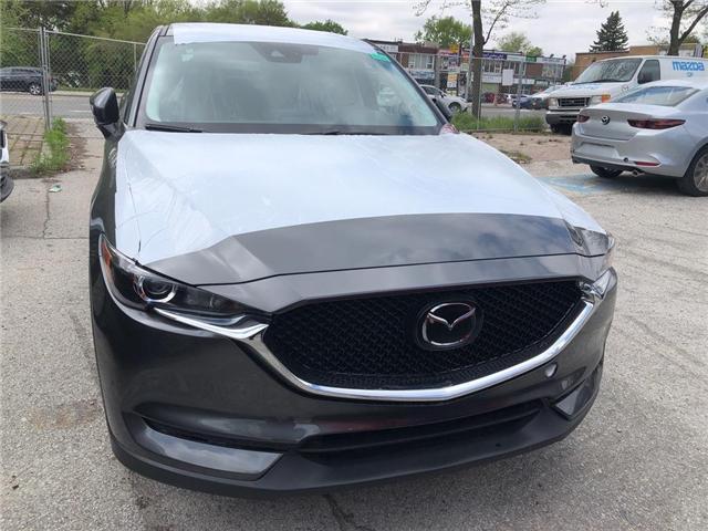 2019 Mazda CX-5 GS (Stk: 81936) in Toronto - Image 2 of 5