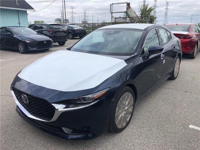 2019 Mazda Mazda3 GT (Stk: 81928) in Toronto - Image 1 of 5