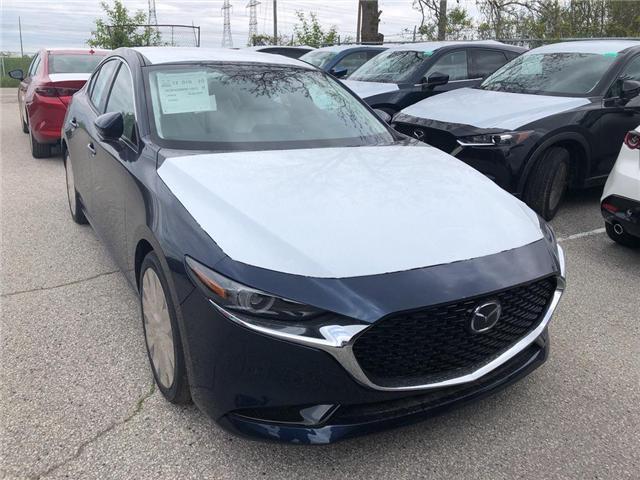 2019 Mazda Mazda3 GT (Stk: 81928) in Toronto - Image 2 of 5