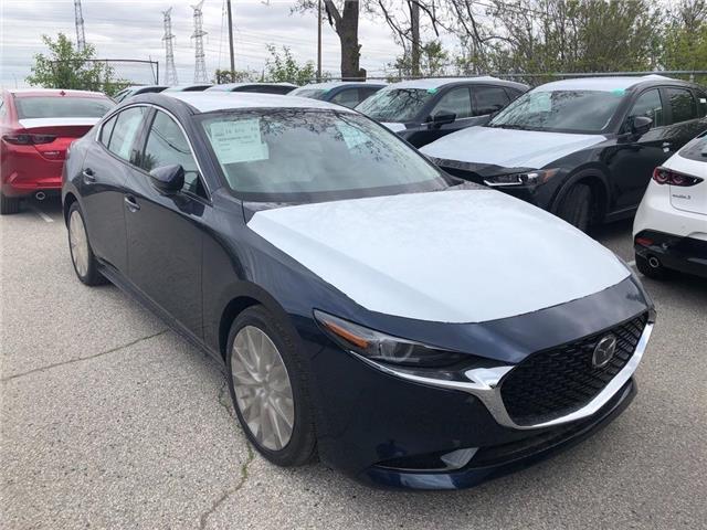 2019 Mazda Mazda3 GT (Stk: 81928) in Toronto - Image 3 of 5