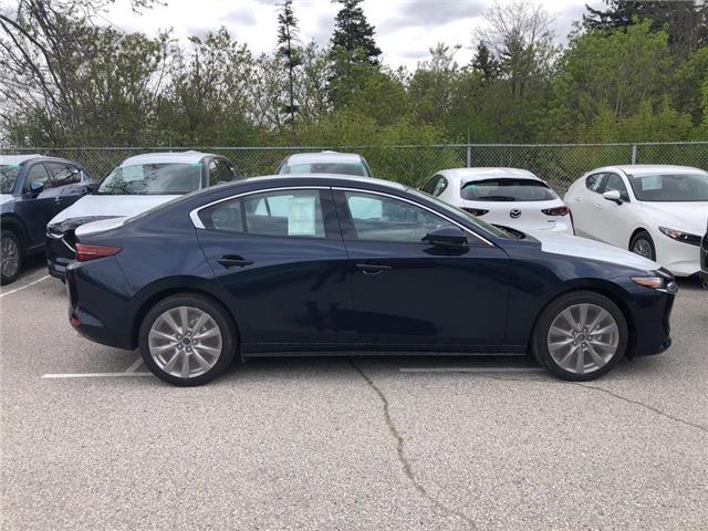 2019 Mazda Mazda3 GT (Stk: 81928) in Toronto - Image 4 of 5