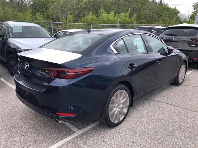 2019 Mazda Mazda3 GT (Stk: 81928) in Toronto - Image 5 of 5