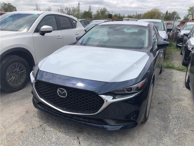 2019 Mazda Mazda3 GT (Stk: 81930) in Toronto - Image 1 of 5