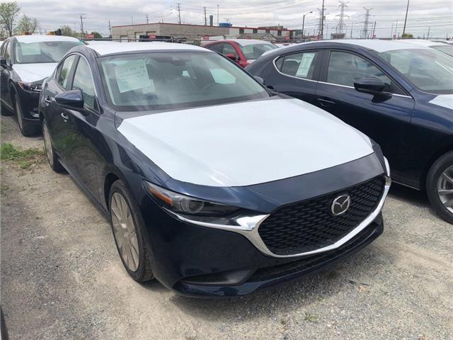 2019 Mazda Mazda3 GT (Stk: 81930) in Toronto - Image 3 of 5