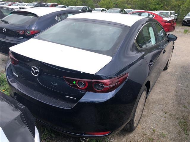 2019 Mazda Mazda3 GT (Stk: 81930) in Toronto - Image 4 of 5