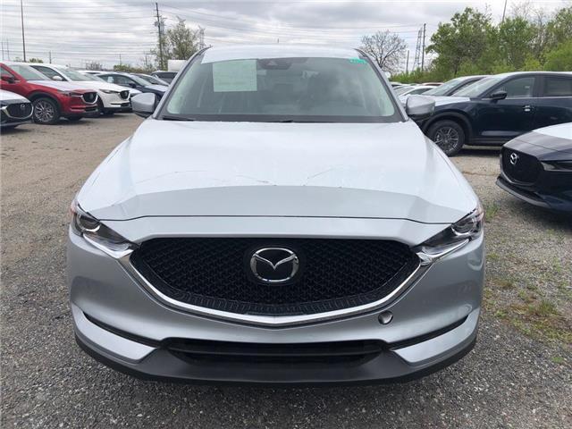 2019 Mazda CX-5 GS (Stk: 81934) in Toronto - Image 2 of 5