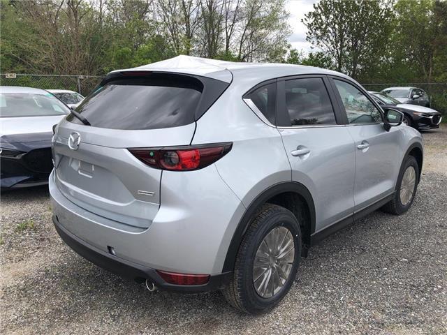 2019 Mazda CX-5 GS (Stk: 81934) in Toronto - Image 5 of 5