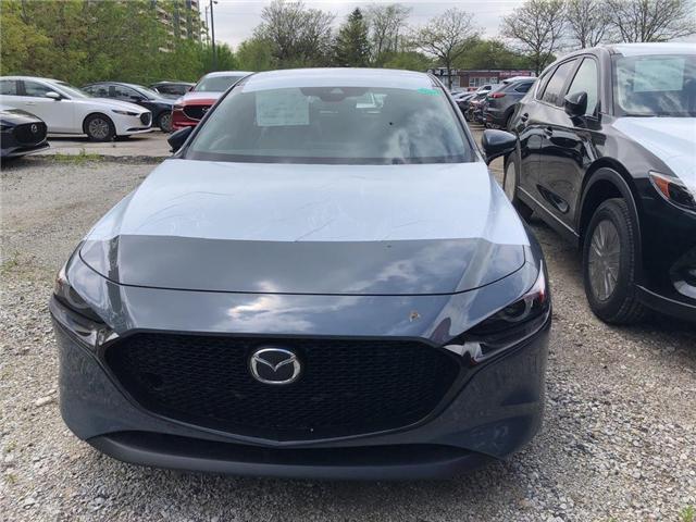 2019 Mazda Mazda3 Sport GT (Stk: 81952) in Toronto - Image 2 of 5