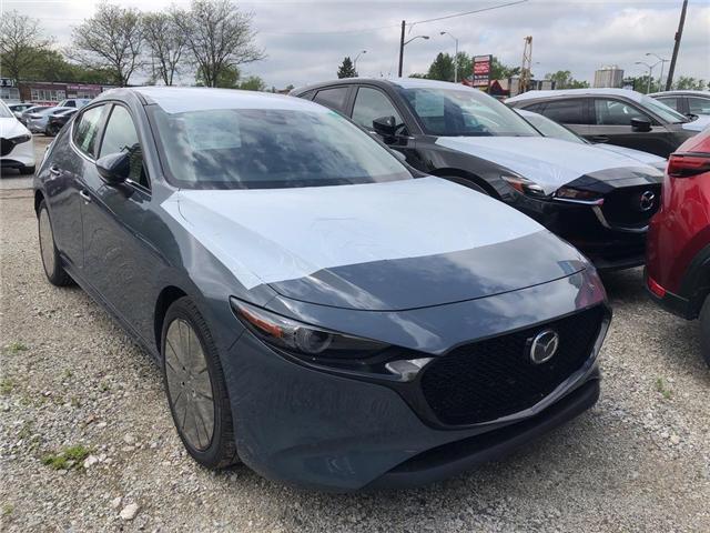 2019 Mazda Mazda3 Sport GT (Stk: 81952) in Toronto - Image 3 of 5