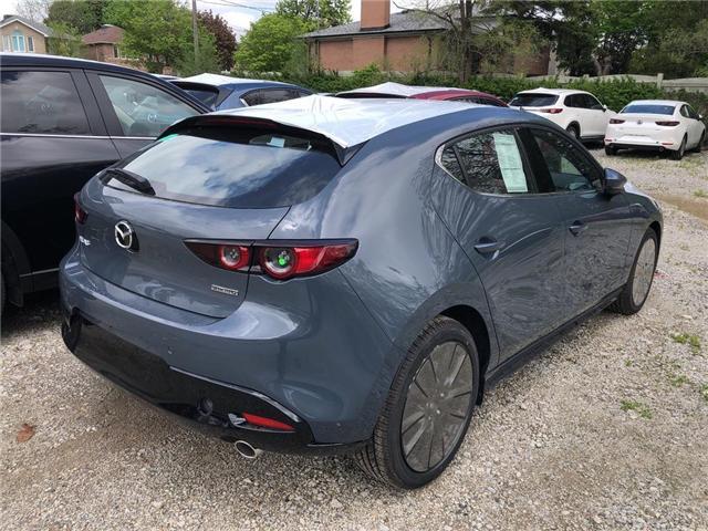 2019 Mazda Mazda3 Sport GT (Stk: 81952) in Toronto - Image 4 of 5