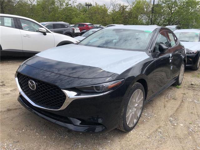 2019 Mazda Mazda3 GT (Stk: 81960) in Toronto - Image 1 of 5