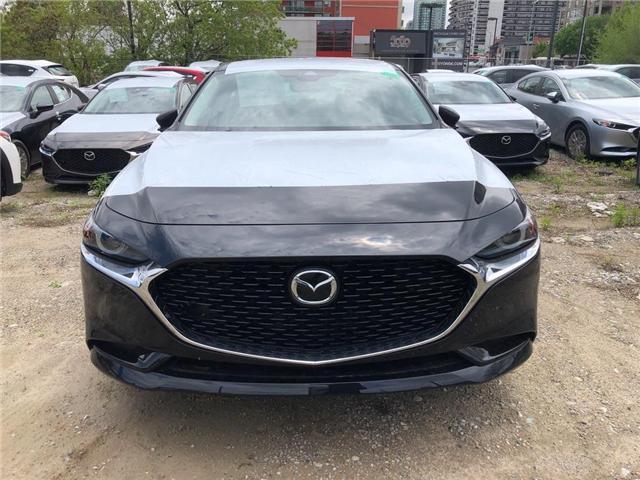 2019 Mazda Mazda3 GT (Stk: 81960) in Toronto - Image 2 of 5