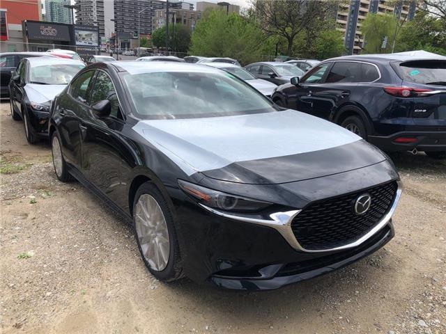 2019 Mazda Mazda3 GT (Stk: 81960) in Toronto - Image 3 of 5