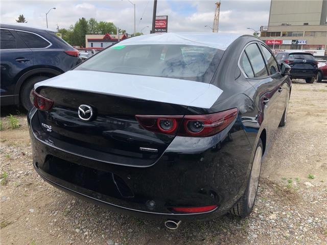 2019 Mazda Mazda3 GT (Stk: 81960) in Toronto - Image 4 of 5