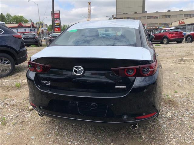 2019 Mazda Mazda3 GT (Stk: 81960) in Toronto - Image 5 of 5