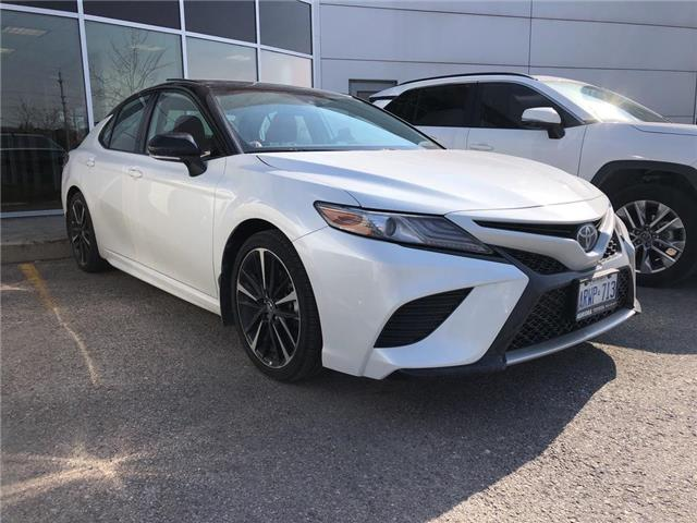 2019 Toyota Camry XSE (Stk: 30391) in Aurora - Image 3 of 5