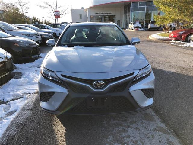 2019 Toyota Camry SE (Stk: 30431) in Aurora - Image 2 of 18